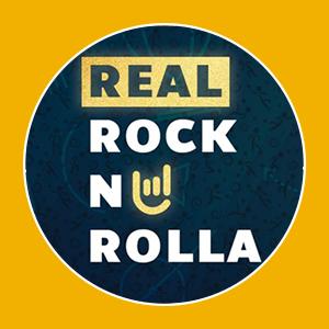 Real Rocknrolla