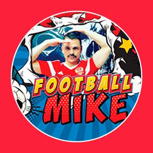 Football Mike