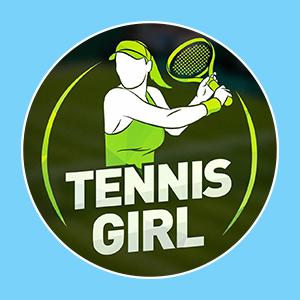 Ira Tennis Girl