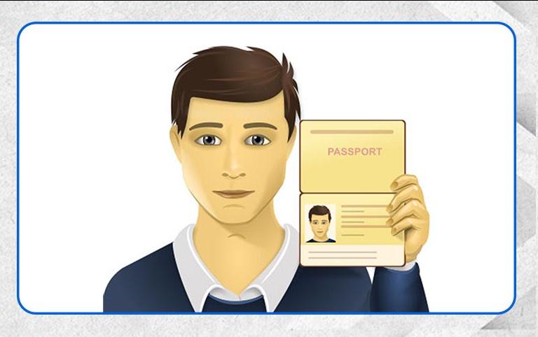 Как пройти идентификацию (верификацию) в букмекерской конторе - СТАВКА TV
