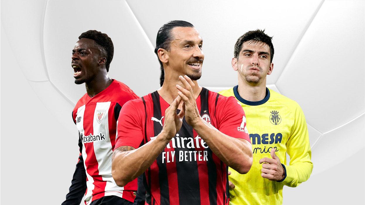Серия А + Ла Лига. Ставим на топ-чемпионаты в мидвик