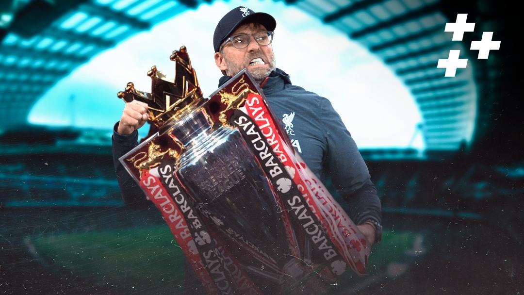 """Браво, Клопп! """"Ливерпуль"""" выиграл чемпионат в ноябре"""