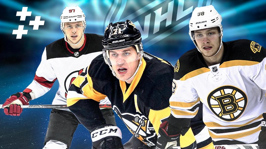 Беттинговые тренды НХЛ: гайд, как грамотно пользоваться статистикой и тенденциями