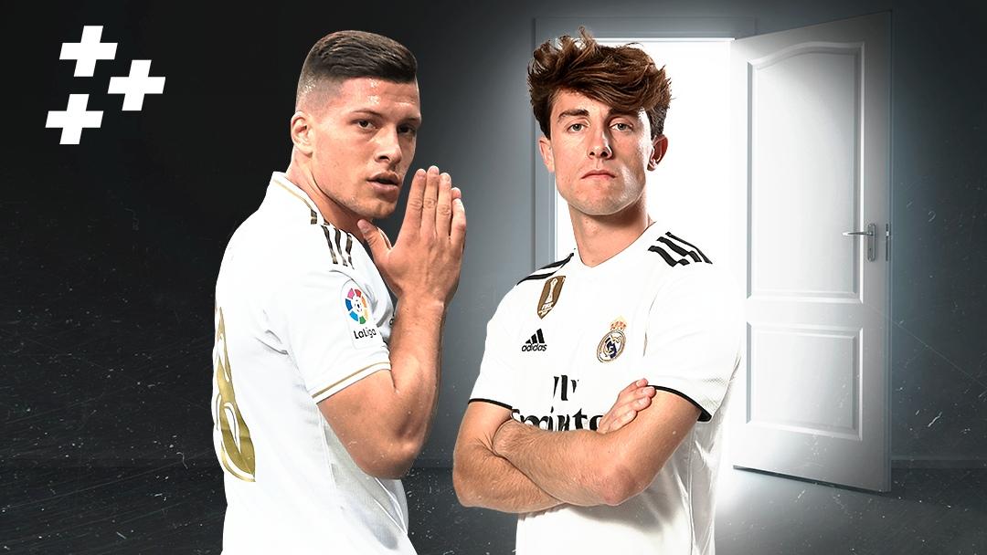 """""""Реалу"""", похоже, больше не нужны Йович и Одриосола. 90 миллионов евро выброшены на помойку?"""