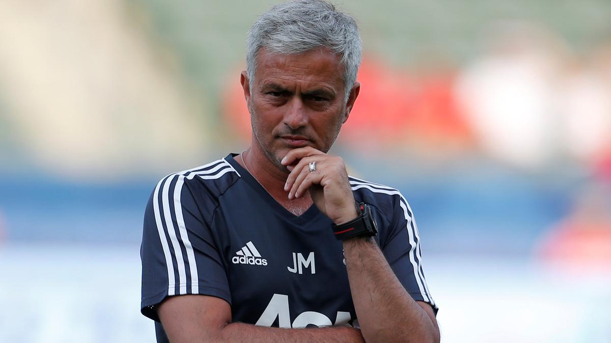 """Моуринью сдулся и не нужен """"Юнайтед"""". К сожалению, это никого не волнует"""