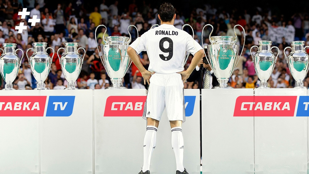 """Как """"Реал"""" Криштиану покупал. Флорентино хотел франчайзера, который заменит Рауля"""