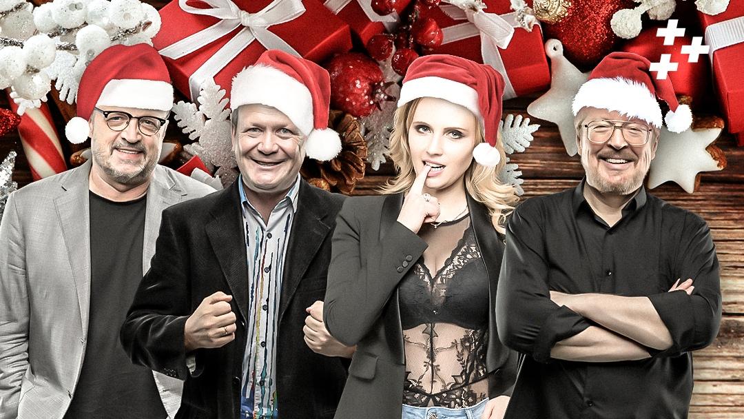 Эксперты СТАВКА TV поздравляют вас с Новым Годом!