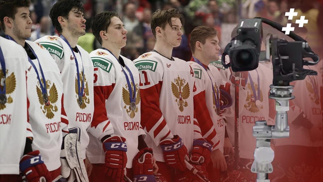 Россия растоптала Канаду в финале, но умудрилась проиграть. Соперника спасла камера телетрансляции