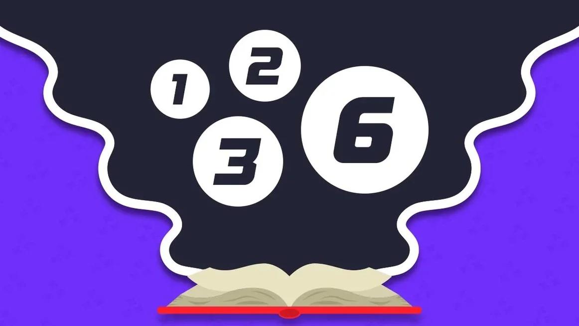Стратегия 1-3-2-6 в ставках на спорт