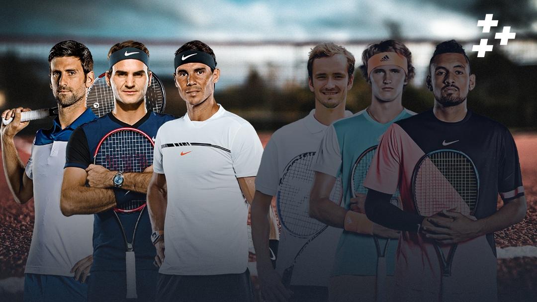 Джокович, Надаль и Федерер – великие. Они многих достали, но новое поколение слишком бесхребетное