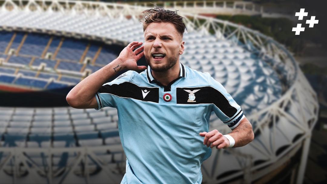 """""""Лацио"""" разрывает Серию А. Неужели в Италии будет новый чемпион?"""