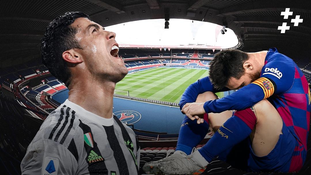 Спорт придуман для болельщиков. Играть без зрителей – безумие