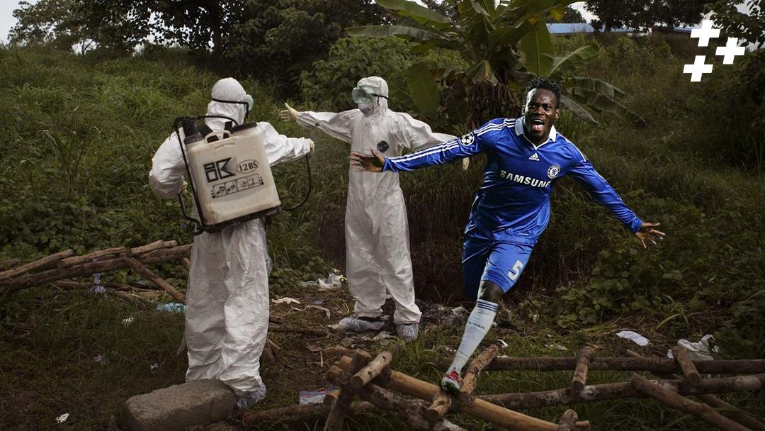 Свиной грипп бушевал в АПЛ, а Эбола едва не сорвала КАН. Как спорт переносил эпидемии до коронавируса