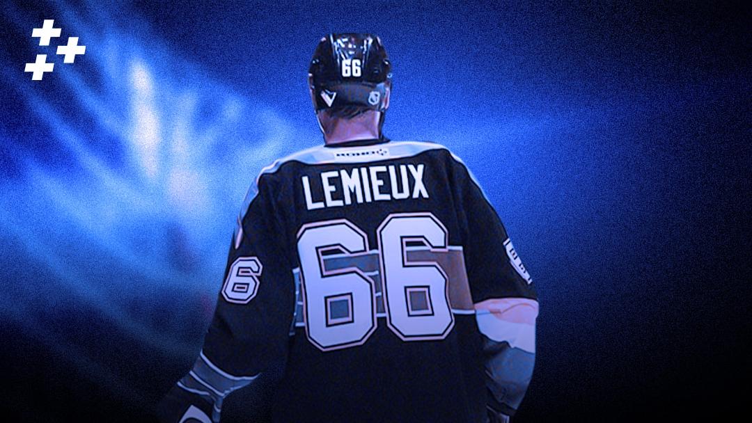 """Победил рак, пережил две операции, вернулся в хоккей и спас """"Питтсбург"""". Невероятная история несломленного Марио Лемье"""