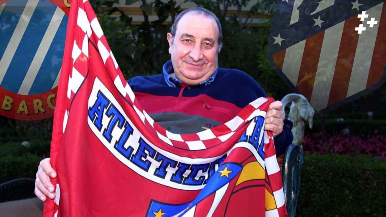 """Как """"Атлетико"""" помог """"Эспаньолу"""" сохранить место в Примере"""