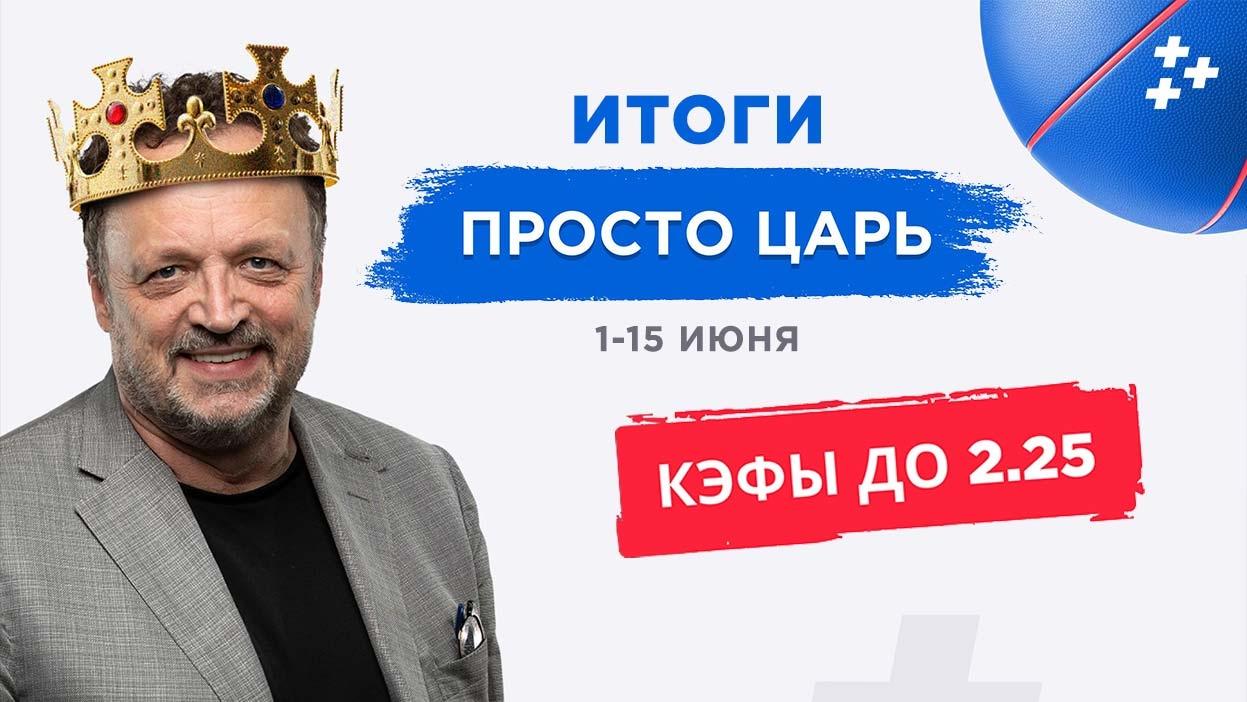 """Рекордный средний винрейт на дистанции. Кто разделил 50 000 рублей в конкурсе """"Просто царь""""?"""