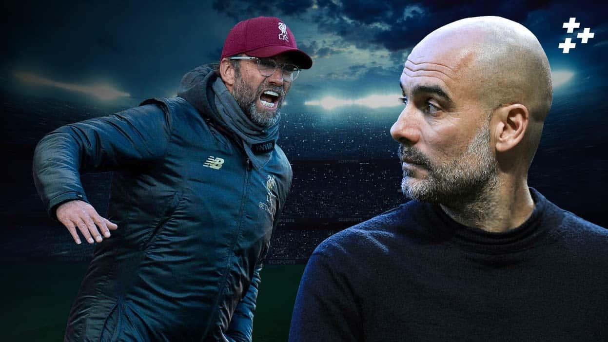 """Много голов, но мало угловых. Какую ставку выбрать в матче """"Манчестер Сити"""" — """"Ливерпуль"""""""