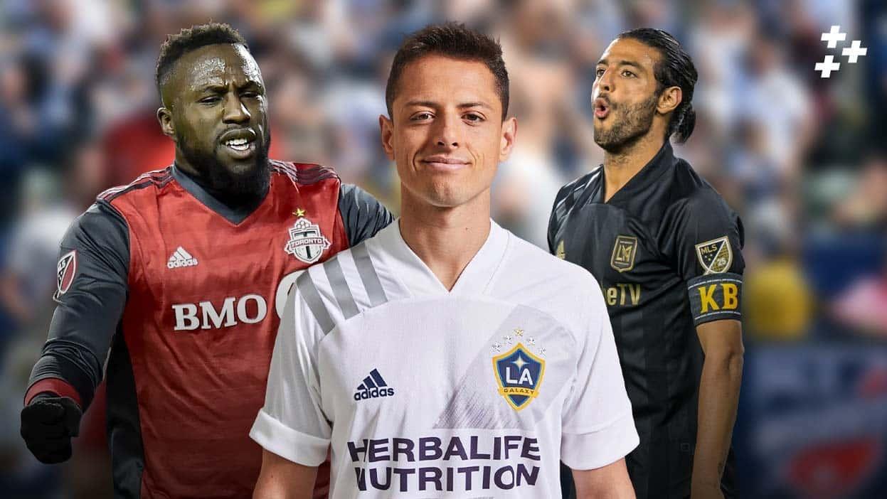 В США вернулась MLS. Гайд по ставкам на соккер, даже если не знаешь ни одной команды