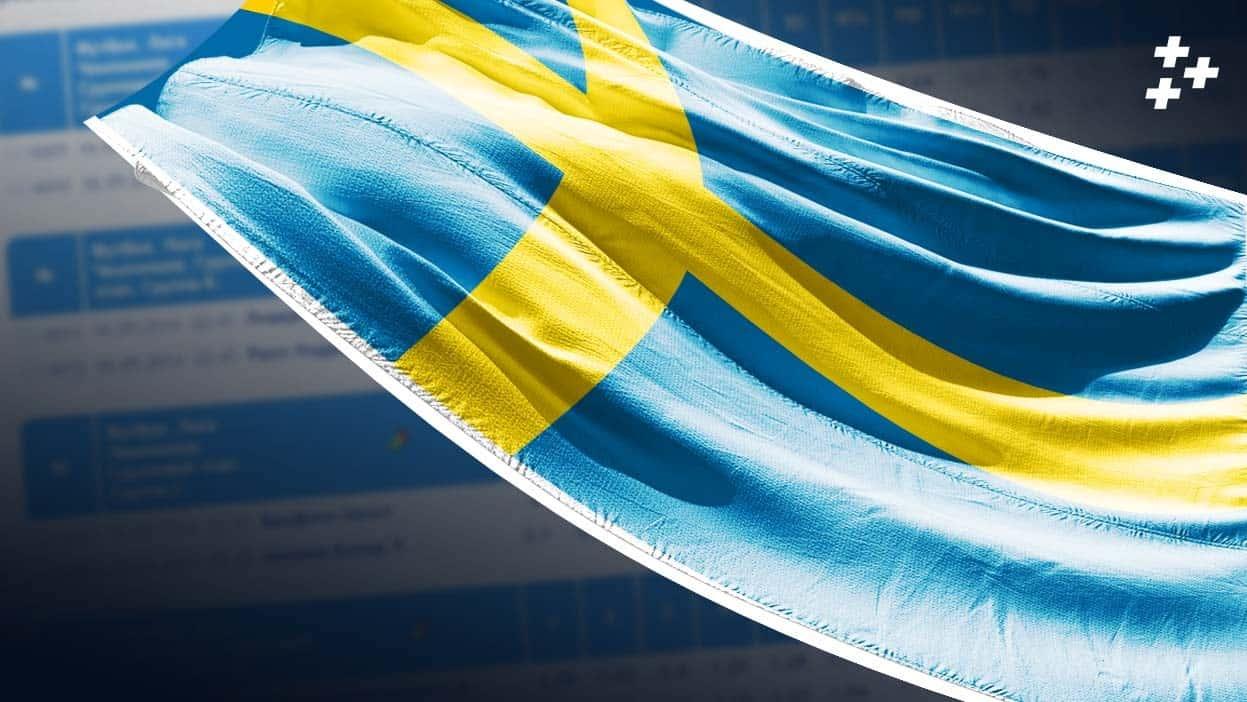 Шведские БК на грани разорения. Там дико режут кэфы и бонусы
