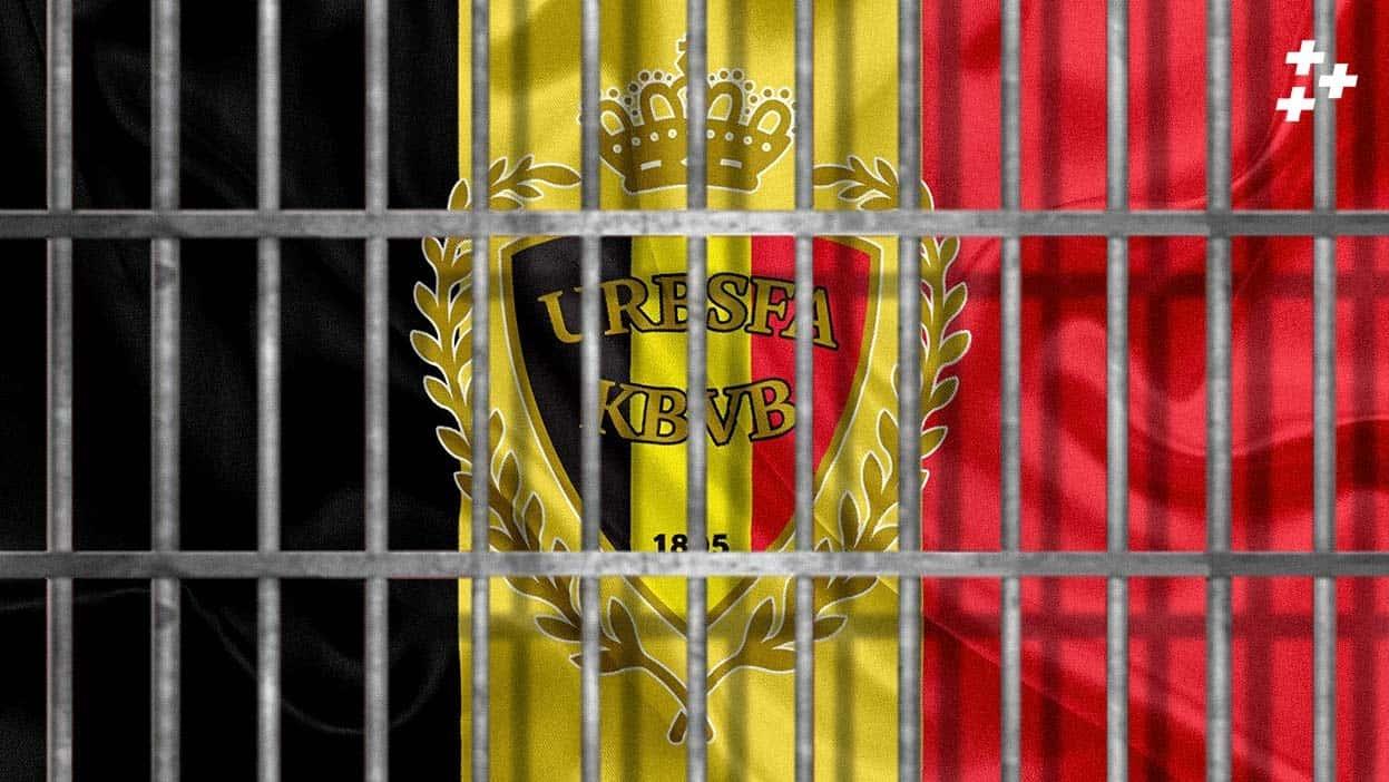 Два агента из Бельгии играли доги и уходили от налогов. Как же их наказали?
