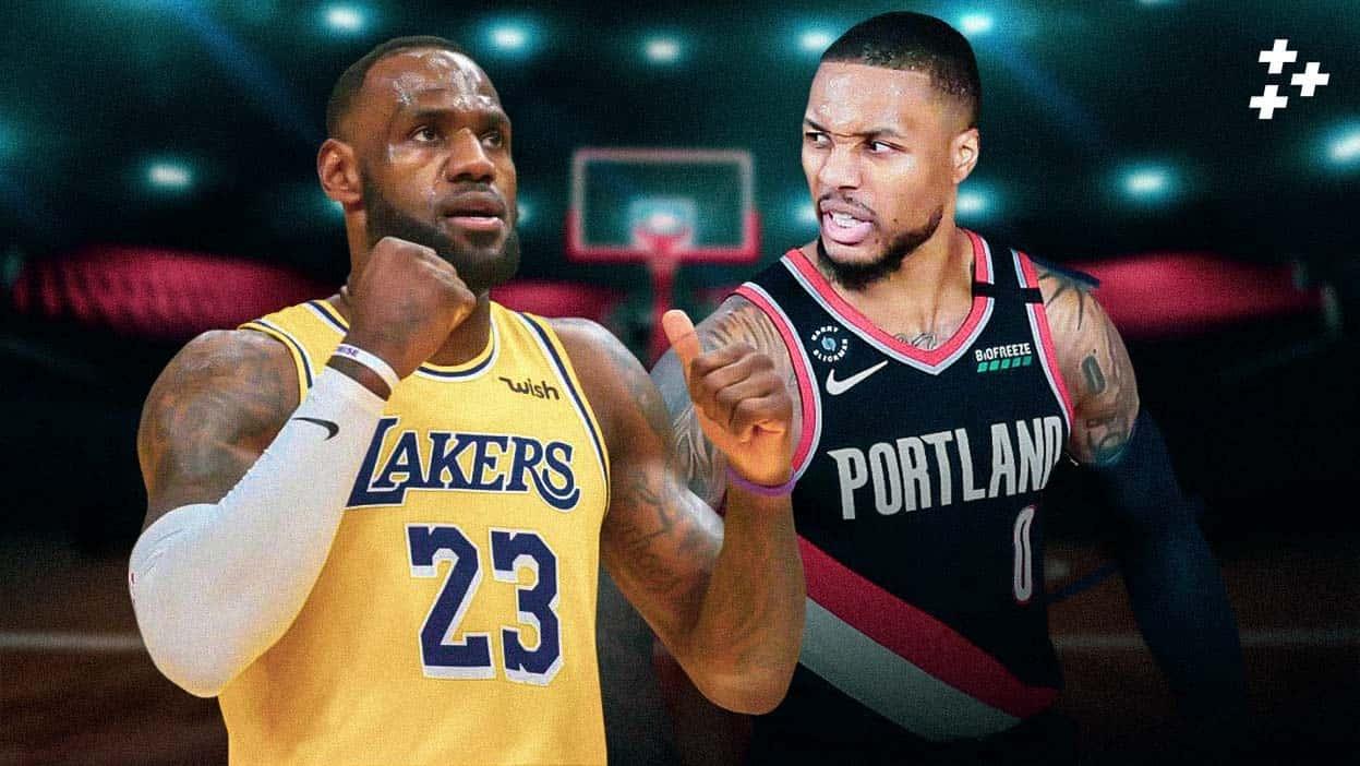 """Прогнозы на плей-офф НБА. Проблемы """"Лейкерс"""" и мощные """"Милуоки"""""""