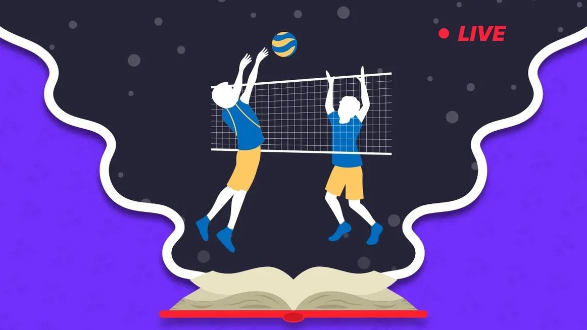 Стратегии ставок на волейбол в лайве