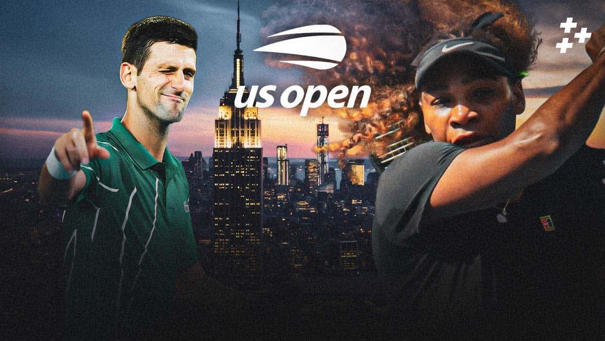 Медведев остановит Джоковича, а Серене снова нет равных. Кто выиграет US Open?
