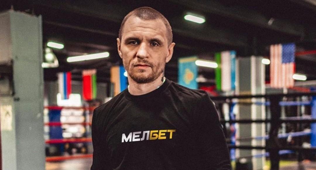 Андрей Ивичук ака BUPAS стал бренд-амбассадором БК Мелбет
