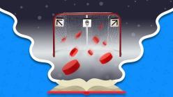 Ставки на тотал в хоккее: стратегии и особенности