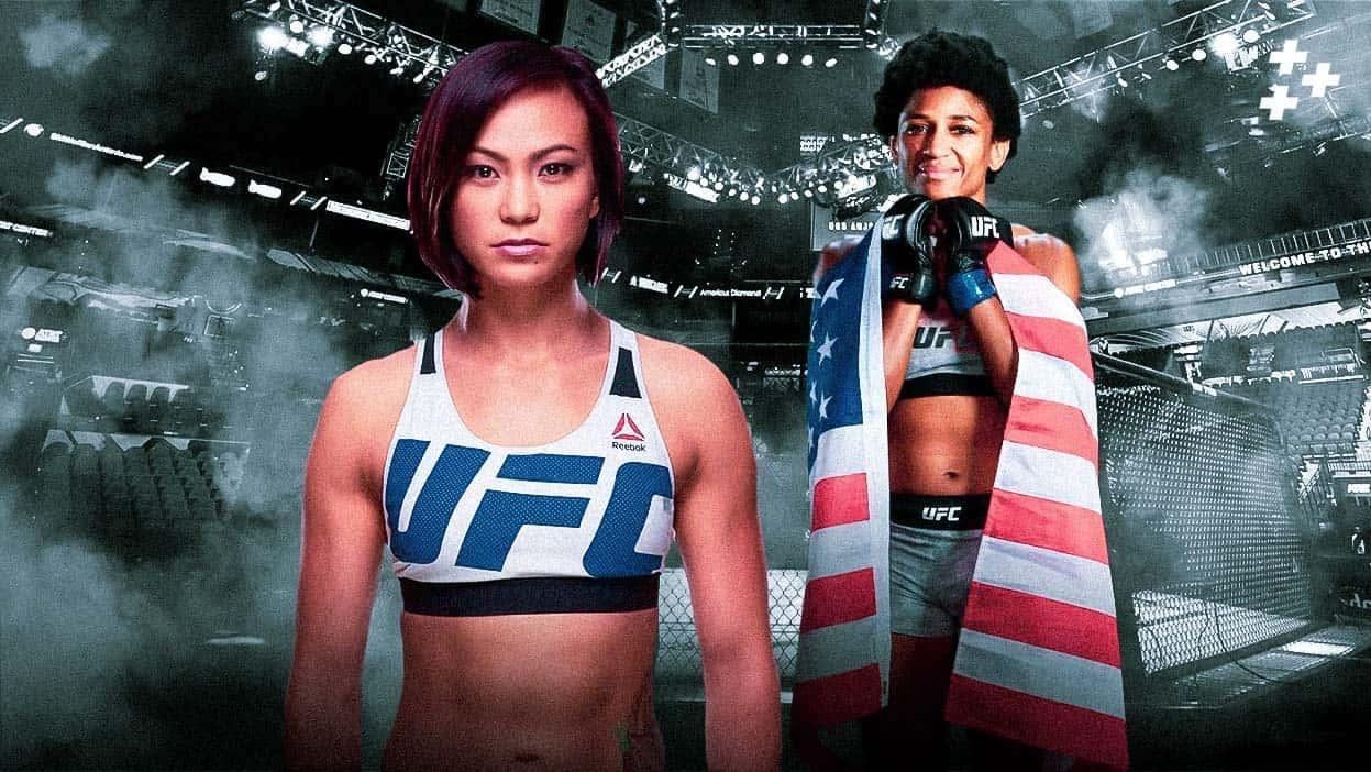 Уотерсон — Хилл с кэфом 22 и другие прогнозы на UFC Fight Night 177