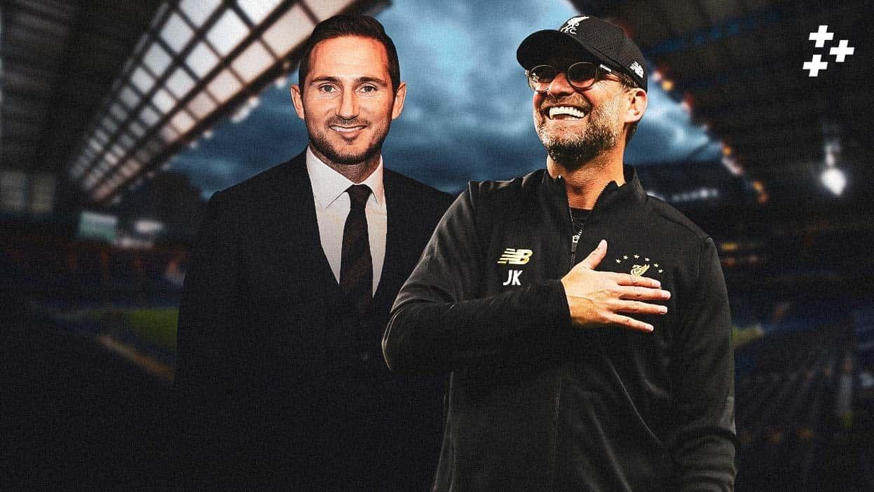 """Прогнозы на """"Челси"""" — """"Ливерпуль"""". Тренды и ставки на матч тура АПЛ"""