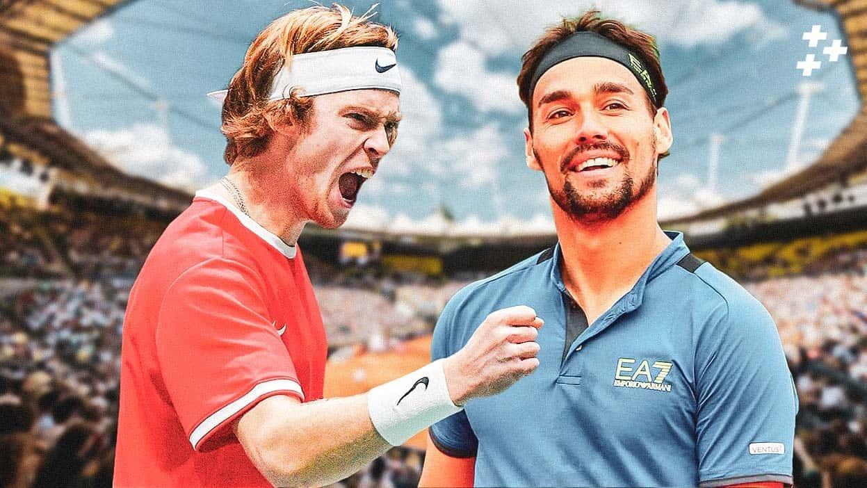 Теннисный экспресс на турнир в Гамбурге с кэфом 16,14!
