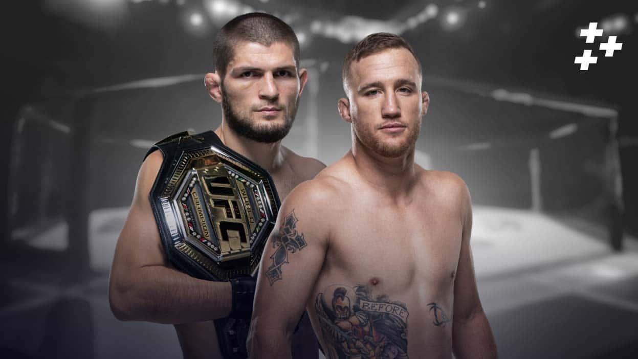 Прогнозы и ставки на Хабиб Нурмагомедов — Джастин Гейджи. Кто победит в бое года на UFC 254?