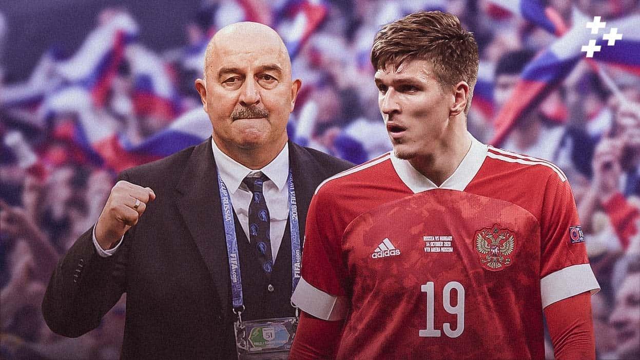 Гол Соболева и другие топовые прогнозы и ставки на матч Молдова — Россия
