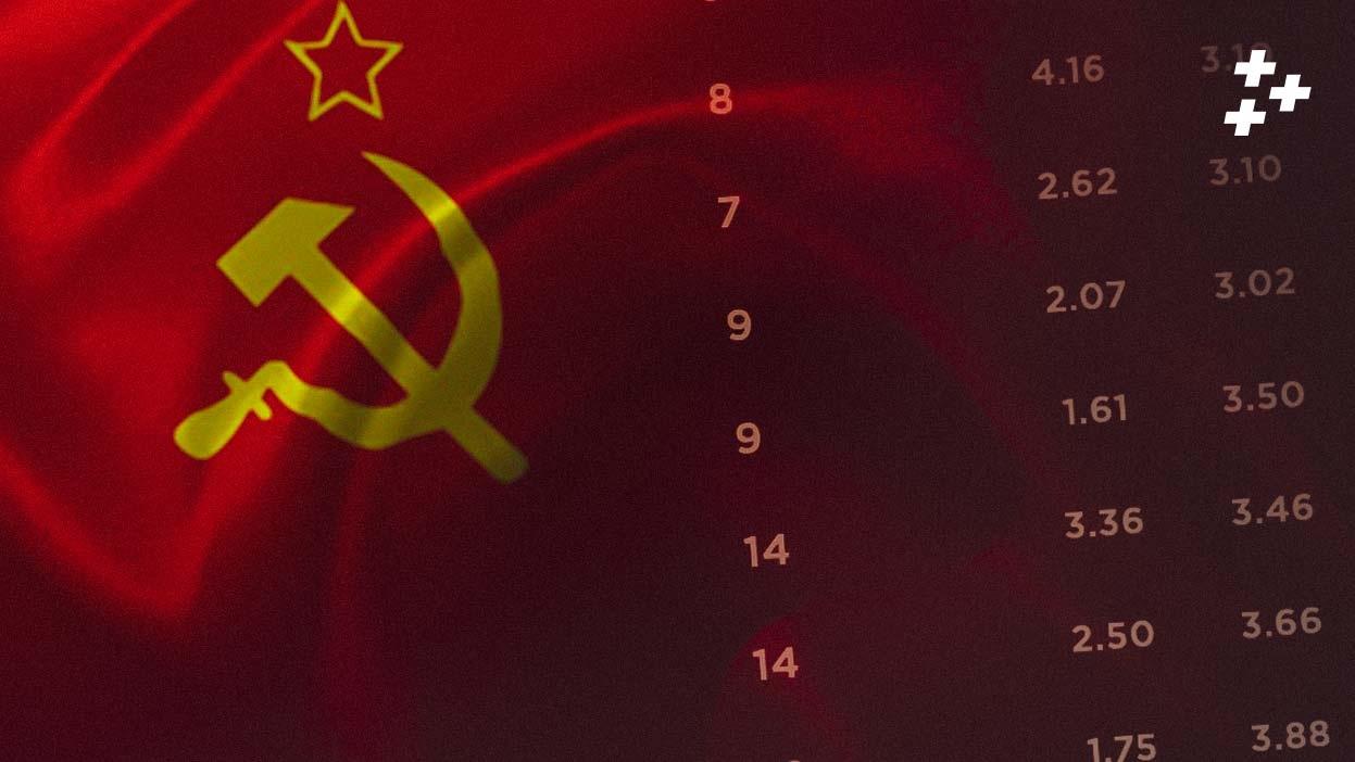 Рожденные в СССР. Как в России появились букмекеры?