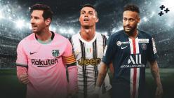 """Много пенальти и угловые """"Барселоны"""". Ставки и тренды сезона с самым высоким заходом"""