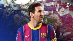 """У """"Барсы"""" долги 800 млн евро. Могут сократить даже звезд"""