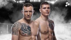 Херманссон — Веттори, Евлоев — Ландвер. Прогнозы и ставки на UFC on ESPN 19