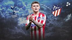 """Игрок """"Атлетико"""" забанен за ставки на 10 недель. Его обвинили в пари на свой же трансфер"""