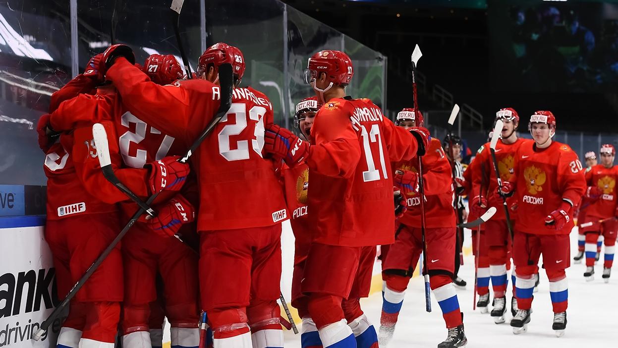 Финляндия — Россия, Канада — США. Кто возьмет медали МЧМ по хоккею?