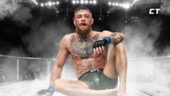 Порье уничтожил Макгрегора на UFC 257. Обзор боя