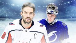 """Ставка против Овечкина и """"Везина"""" для Василевского. Как грузить на наших в НХЛ?"""