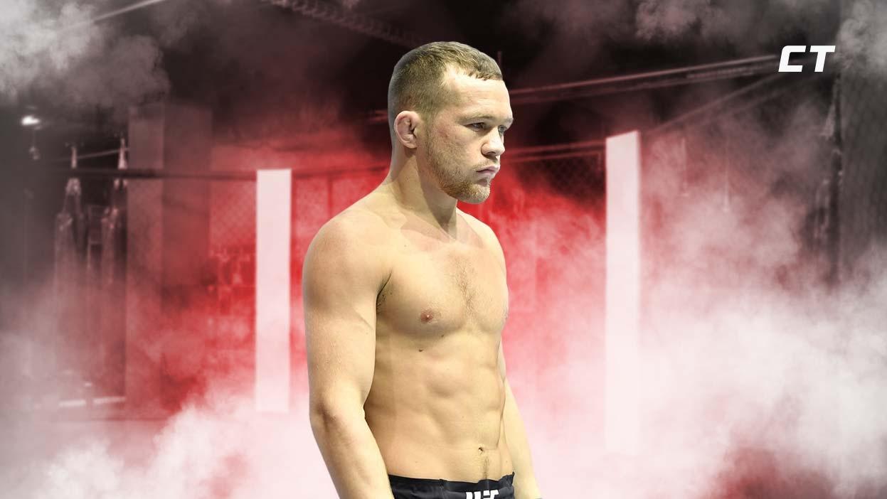 Петр Ян из-за глупости проиграл Стерлингу, но стал народным чемпионом. Итоги UFC 259