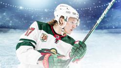 """Капризов — лучший новичок сезона НХЛ. """"Колдер Трофи"""" у него почти в кармане"""