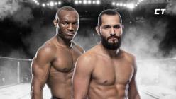 Камару Усман — Хорхе Масвидаль. Прогноз и превью реванша на UFC 261