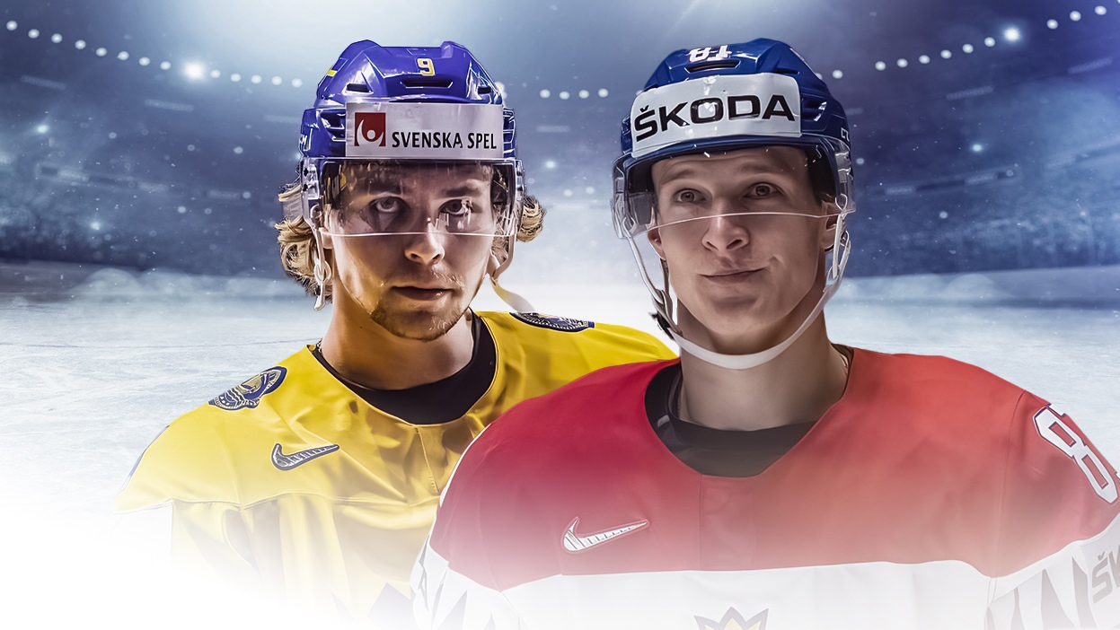Швеция — Чехия, США — Латвия и другие прогнозы на ЧМ по хоккею