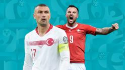ОЗ (да) и другие прогнозы на Швейцария — Турция на Евро 2020