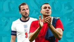 Топ-5 лузеров группового этапа Евро 2020. Слабый Кейн, ужасная Турция и остальные