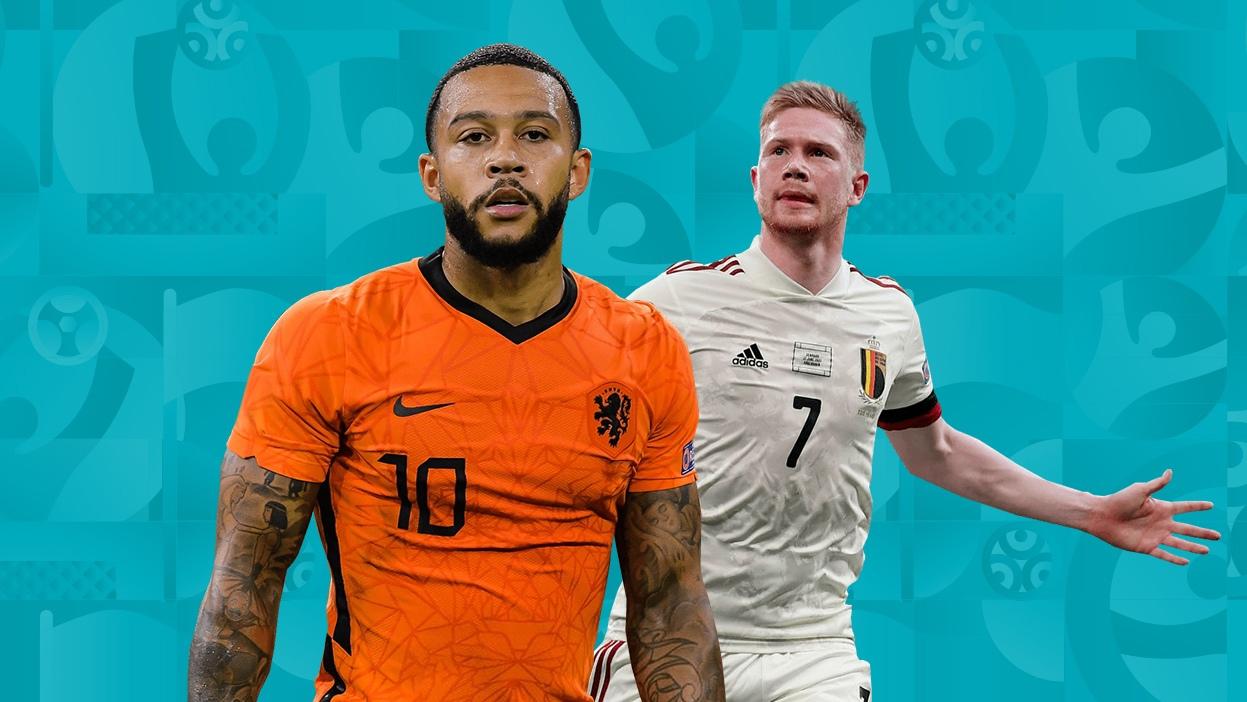 Нидерланды — Чехия, Бельгия — Португалия. Прогнозы на плей-офф Евро 2020
