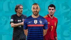 Хорватия — Испания, Франция — Швейцария. Прогнозы на плей-офф Евро 2020